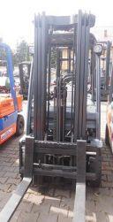 8FDF15 - wózki widłowe TOYOTA śląsk