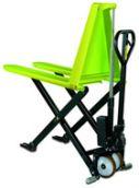 HX 10M - wózki widłowe PRAMAC małopolska