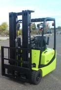 FLX 18 - wózki widłowe FLX małopolska